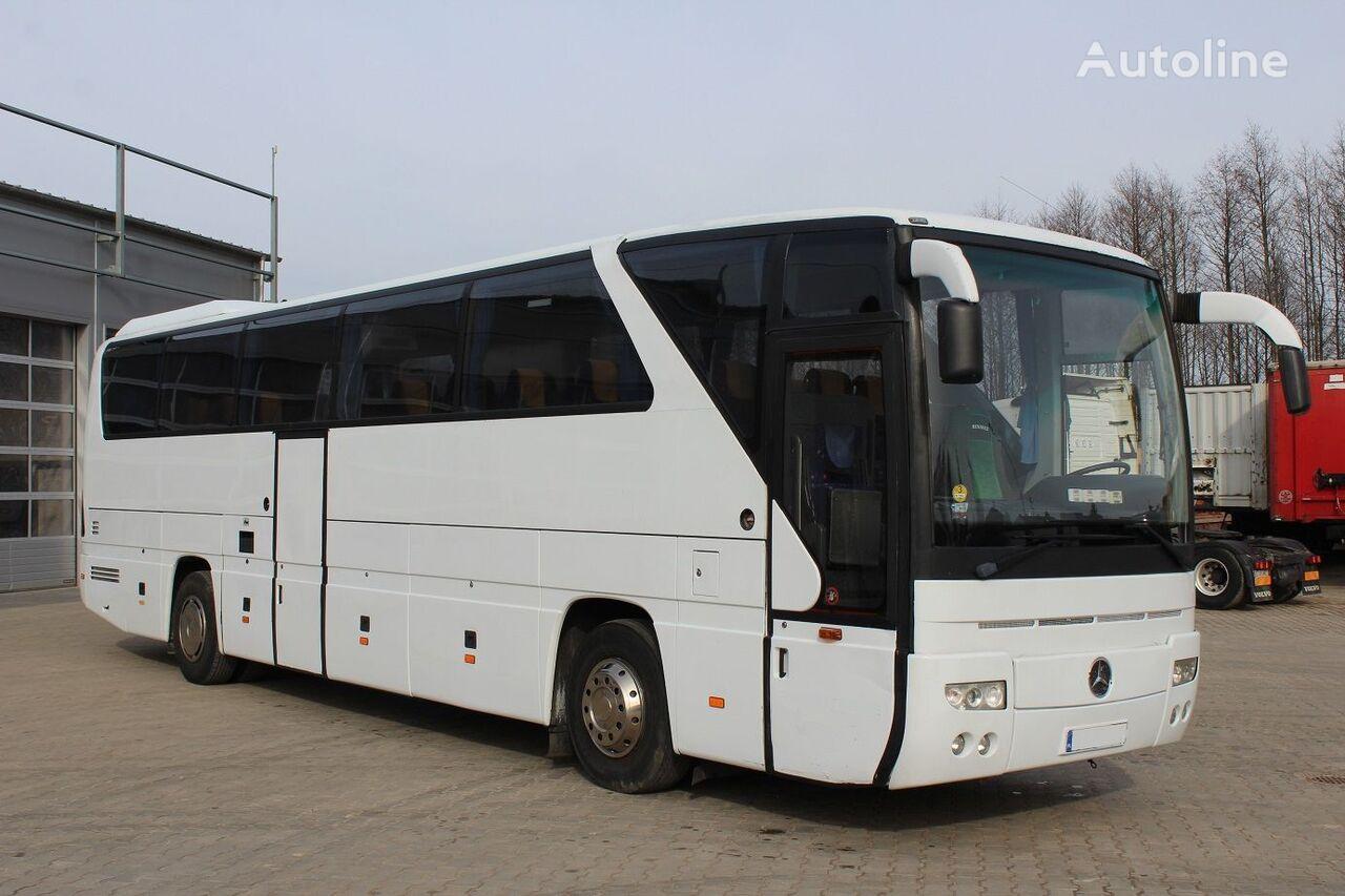 Mercedes benz o350 tourismo rhd coach buses for sale for Mercedes benz coach