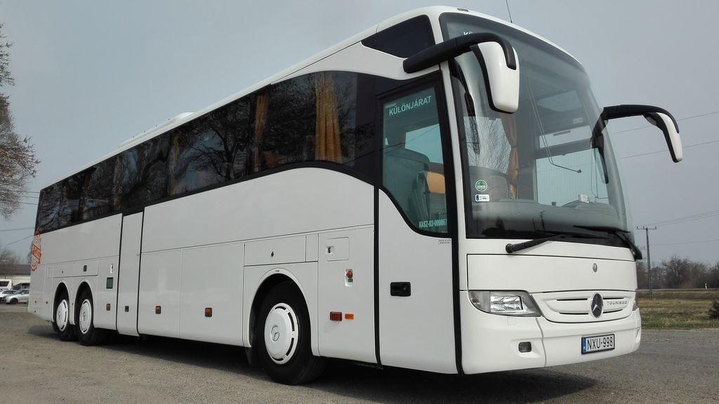 Mercedes benz tourismo rhd coach buses for sale tourist for Mercedes benz tourismo coach
