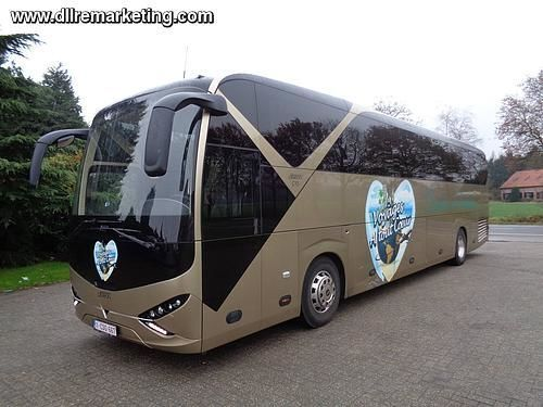 new NEOPLAN vision c 13 coach bus