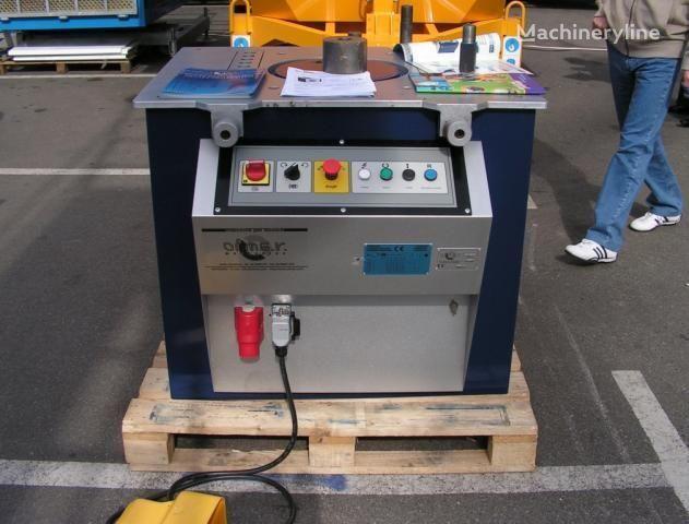 new OFMER TP38/45 armature machine