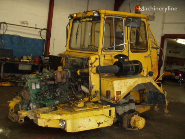 VOLVO 5350 SPARE PARTS articulated dump truck