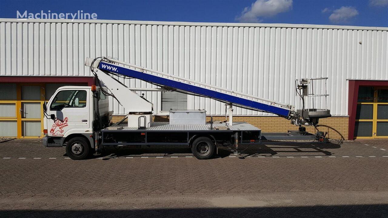 COLOMBO TLC 22 bucket truck