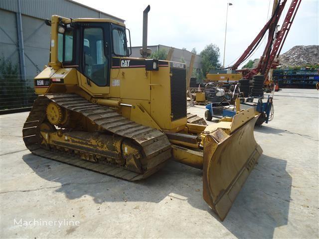 CATERPILLAR D5 bulldozer