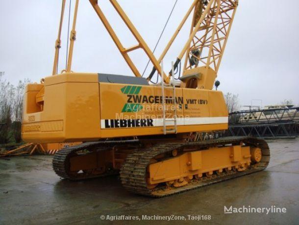 LIEBHERR LR 853 dragline