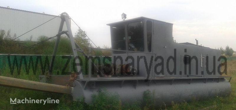 NSS 300/30 dredge