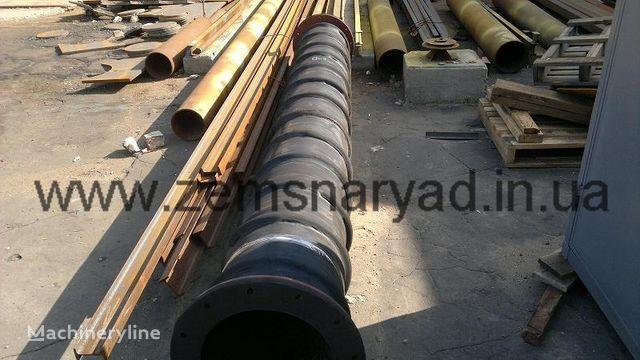 NSS Naporno-vsayavayushchiy rukav ot proizvoditelya dredge