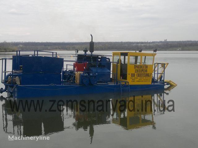 new NSS Zemsnaryad 200/40-GR dredge