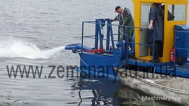 new NSS Zemsnaryad 300/30-GR dredge
