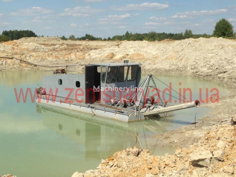 NSS Zemsnaryad 400/20 V NALIChII dredge