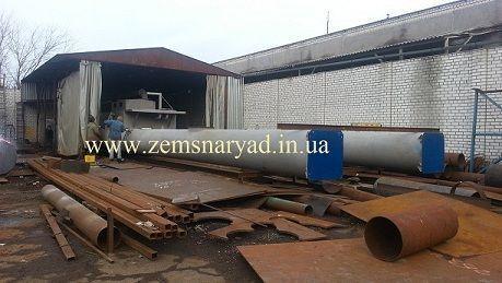 new NSS Zemsnaryad NSS 3000/70-F dredge