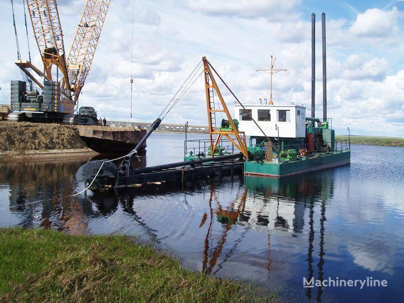 Zemsnaryad LS-27M6 1400/40  dredge
