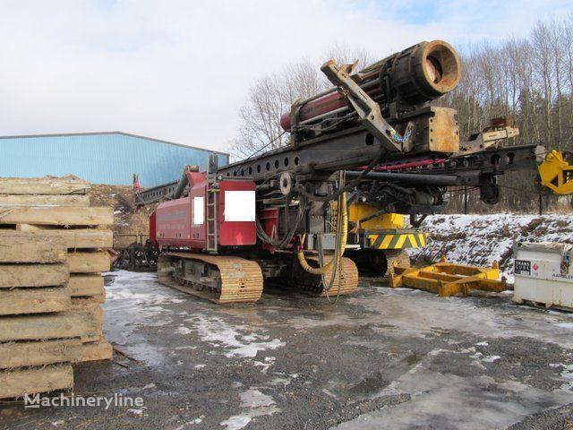 BANUT 555 drilling rig