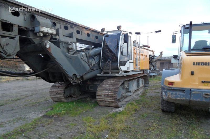 LIEBHERR LB28 drilling rig
