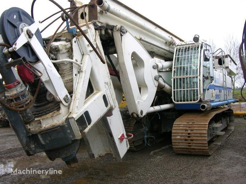 Soilmec 625 drilling rig