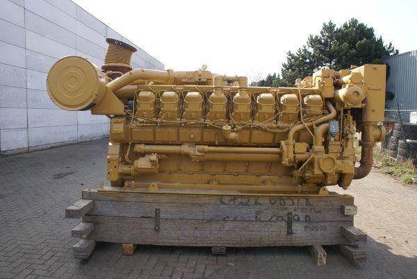 CATERPILLAR 3516 generator