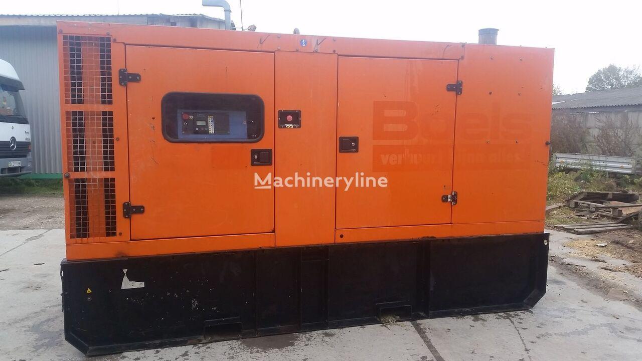 SDMO j165 generator