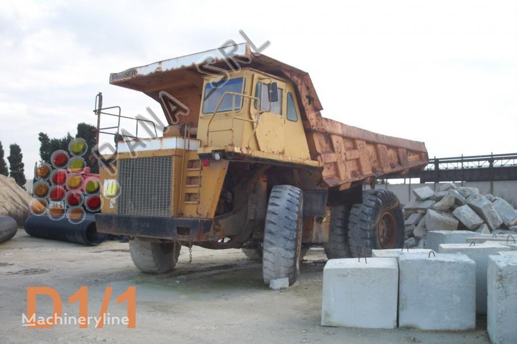 DRESSER 210 - 40 mc haul truck