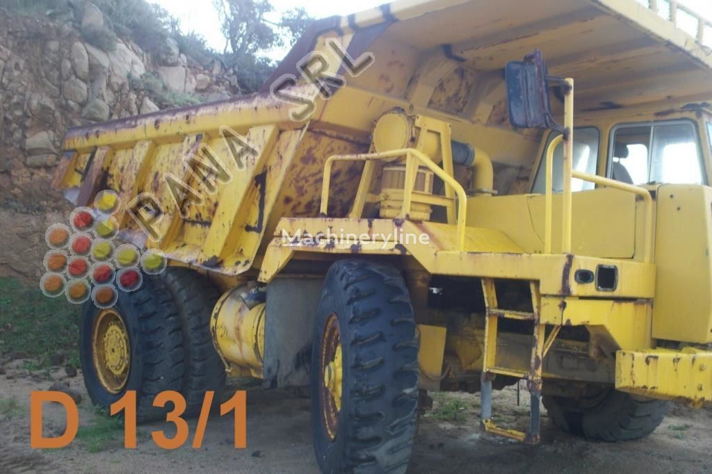 PERLINI 336 haul truck
