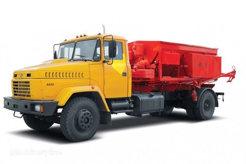 KRAZ 5233N2 UYaR-01  other construction equipment