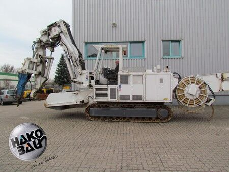 SCHAEFF ITC 312 other construction equipment
