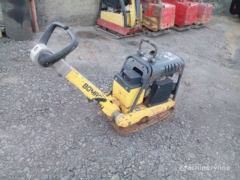 BOMAG BPR30/38D-3 plate compactor
