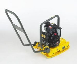 new WACKER WP 1030 A plate compactor