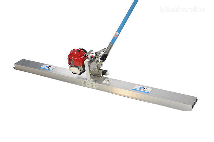 new Vibroreyka Bullfloat VTBF20 power trowel