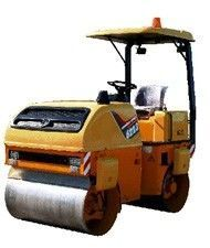 new AMCODOR 6223V road roller