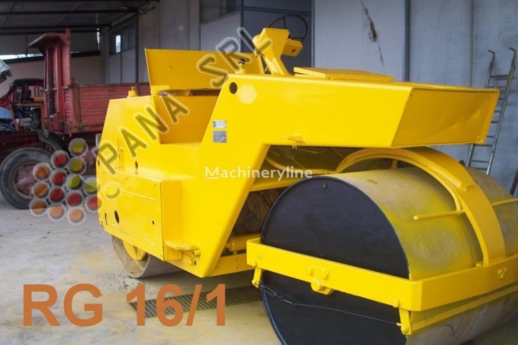 ANTONELLI VTA 75 road roller