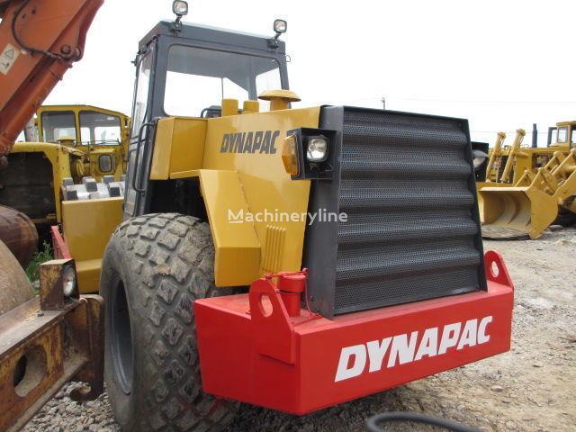 DYNAPAC CA30PD single drum compactor