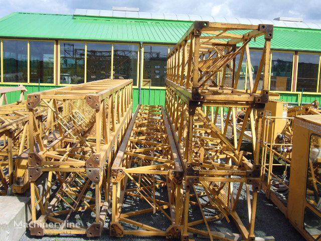 LIEBHERR Turmstücke 71 EC tower crane