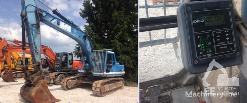 KOBELCO SK 250 MARK IV tracked excavator