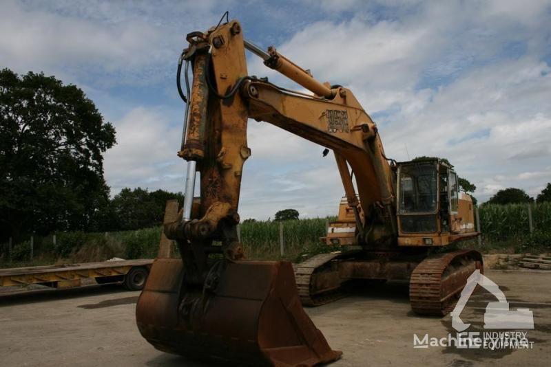 LIEBHERR 952 HD tracked excavator