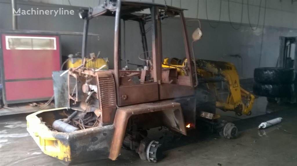 AHLMANN AZ85 (For Parts) wheel loader
