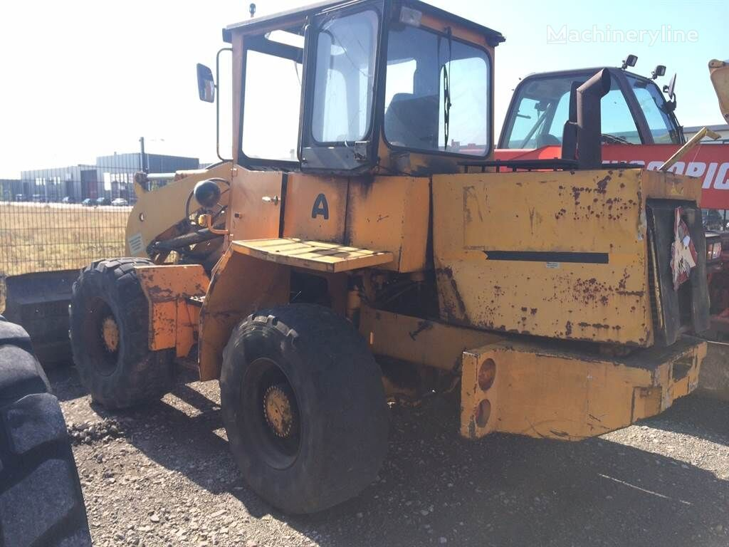 AHLMANN AZ9 wheel loader