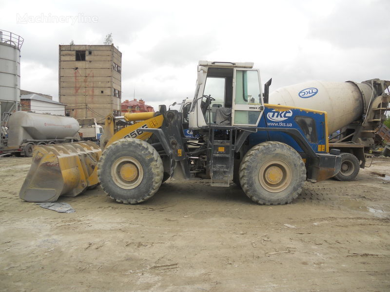 FOTON FL956F wheel loader