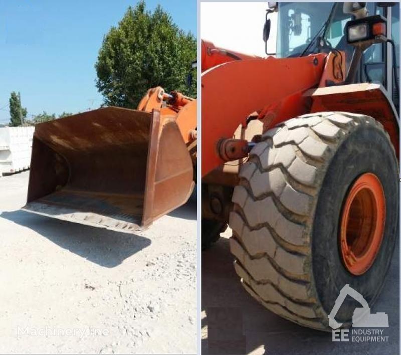 HITACHI ZW 310 wheel loader