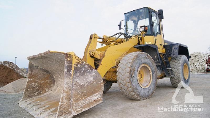 KOMATSU WA 320 H-3 wheel loader