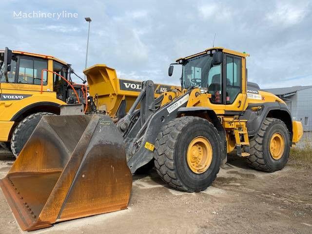 VOLVO L 120 H (12000492) wheel loader