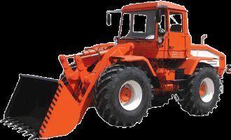 HTA-200-06 wheel loader