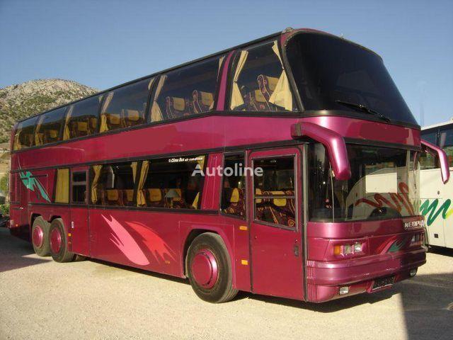 NEOPLAN N 122 SKYLINER double decker bus