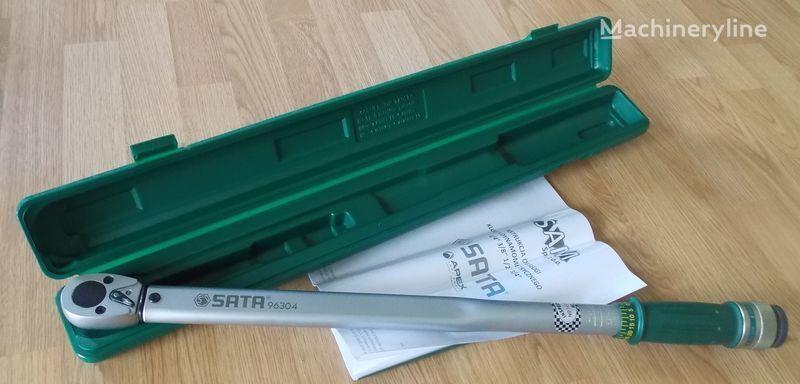 Klucz Dynamometryczny 1/2 75 - 350 Nm automotive tool