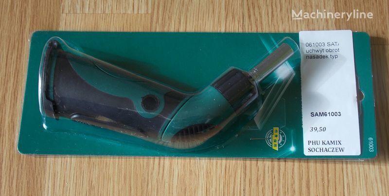 Uchwyt obrotowy do nasadek typu BIT SATA automotive tool