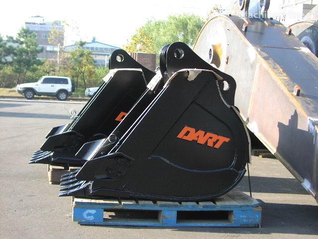 new DOOSAN DART digger bucket for parts
