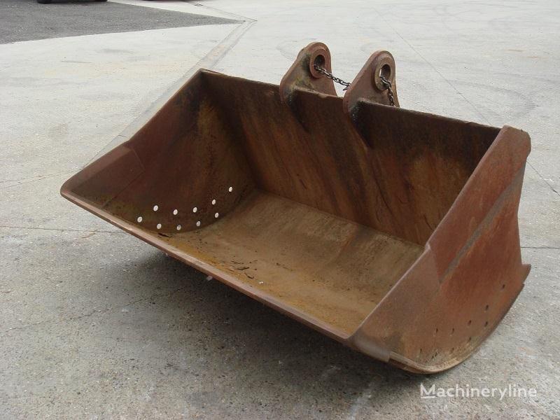 Diversen LOSSE GRAAFBAK digger bucket