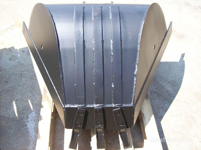 new JCB 3CX, 4CX` digger bucket