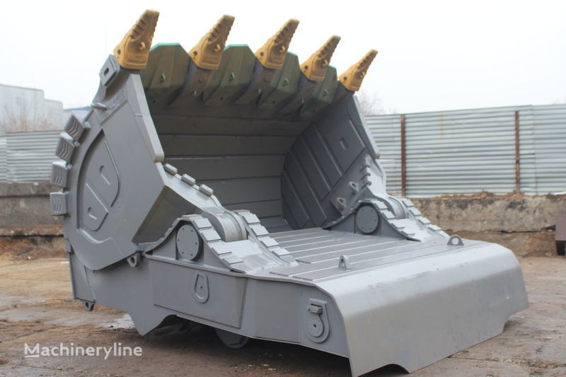 new LIEBHERR Lyubaya model digger bucket