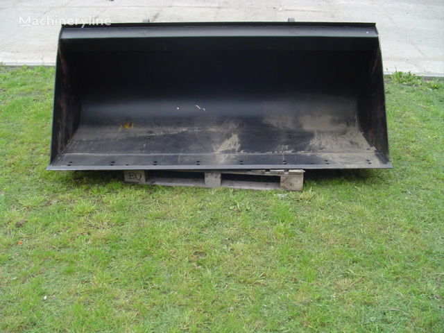 DO ŁADOWARKI TELESKOPOWEJ JCB front loader bucket