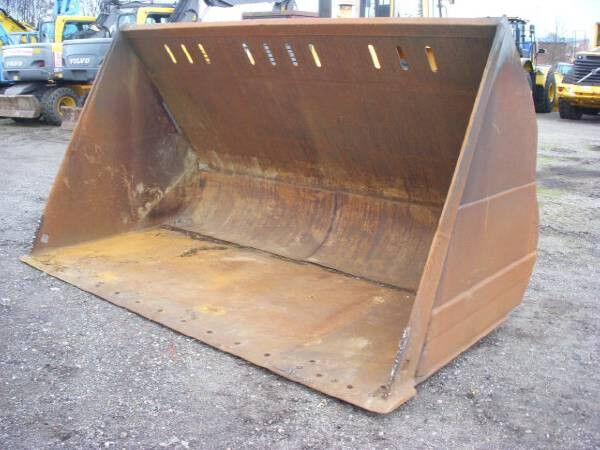 VOLVO (286) 92117 3.40 m Schaufel / bucket front loader bucket