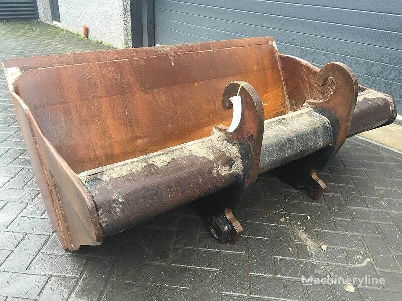 Verachtert CW30 / 1m80 front loader bucket